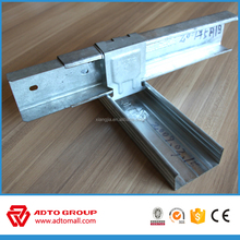 Dry Wall Partition System Furring Metal Stud
