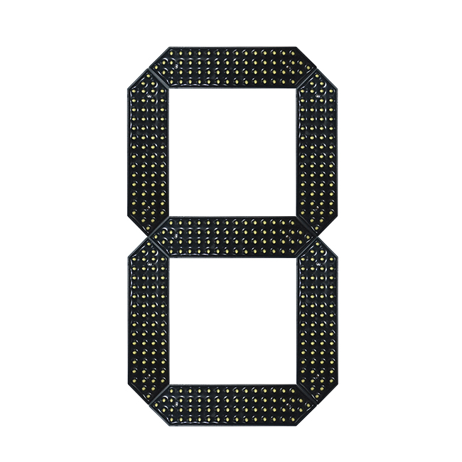20 inch large number 6 digit module 7 segment <strong>led</strong> <strong>display</strong>