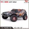 100 meters distance remote control 4WD RC car model rc drift car for sales