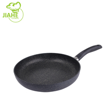 Wholesale Korea Style Aluminum Non Stick Air Frying Pan With Marble Surface