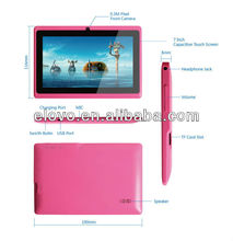 2012 newest 7 inch android 4.0 mid tablet games download