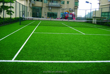 AVG Tennis Court Surface