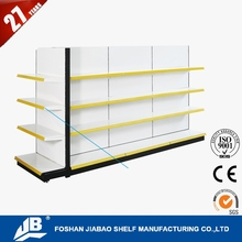 Popular Supermarket shelf (SLR127) with good quality MOQ 10PCS