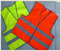 fluorescent safety clothing
