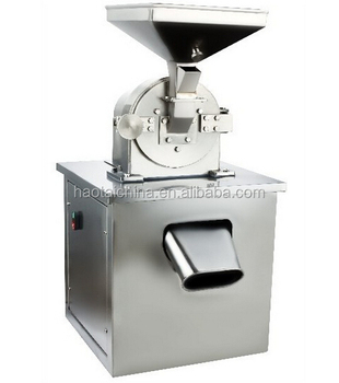 Universal pulverize pin mill/ commercial spice grinder  price