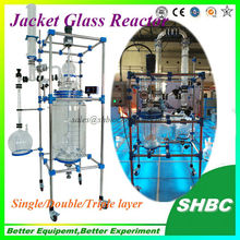 Reaction vessel,chemical mixing reactors,jacket heating reactor,chemical reactor essential oil distillation equipment