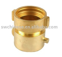 Brass part/forging and machining parts