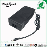 120W series 12V 10A switch mode power supply with PFC