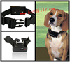 wholesale Electronic pet no bark stop collar Dog training shock collar Stopping Nuisance Barking collar P01