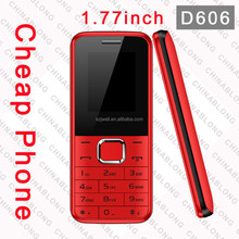 Arabic Keyboard D606!! Ultra Slim Mini Pocket Oled Cell Mobile Phone GSM M3 Mp3 Bluetooth Card Size