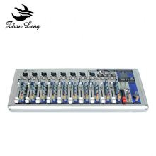 Good quality mixer sound audio 7 band stereo equalizer