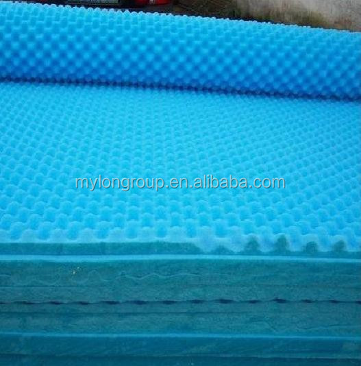 Chinese manufacturer sell studio acoustic melamine foam