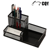Multifunctional Office Stationery Metal Mesh Desk