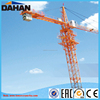 QTZ63(5010) DAHAN 4T Hammer Head Tower Crane For Sale!