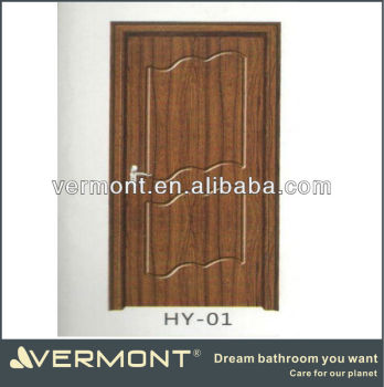 plywood doors interior design