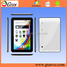 Quad core A31S 10.1inch wifi smart tablet android 4.2 jelly bean supporting HDMI high power