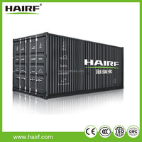 Bitcoin mining Container Data center all in one power cooling solution