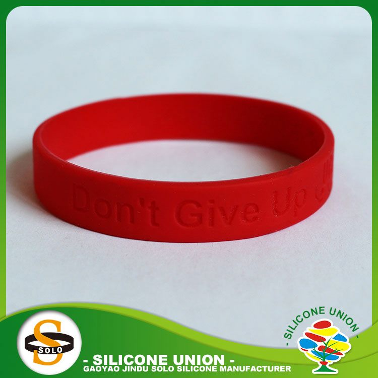 Fashion mens cheap wholesale silicone bracelets