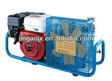 High Pressure 300bar Air Compressor for Scuba Diving,Gas Cylinder,Air Tightness Test