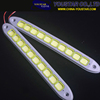 Flexible cob led drl led strip light daytime turn light and brake light led
