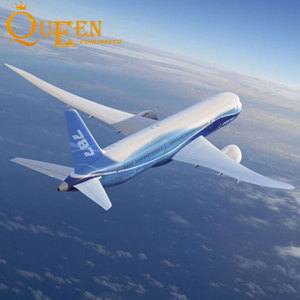 New style air service from china to germany with free shipping