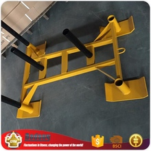 Fashionable prowler push pulling sled equipment sled for foreign trade