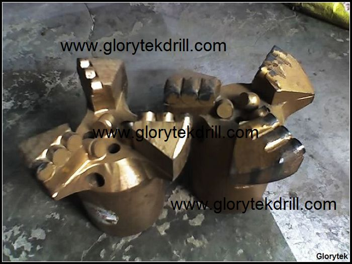 API Oil Well & Gas Well PDC Bits