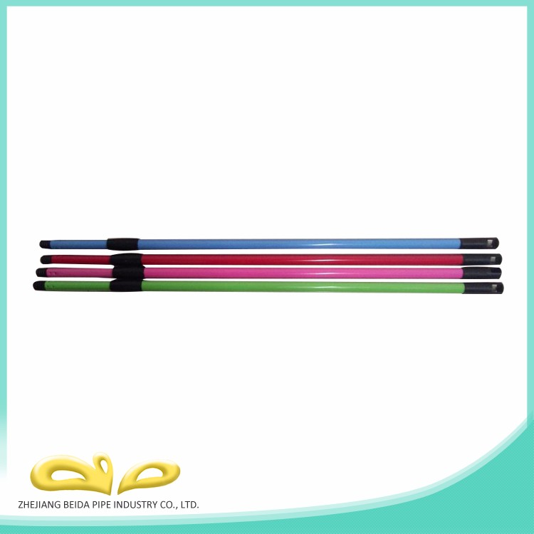 China manufacturer wholesale best selling extension telescopic broom handle