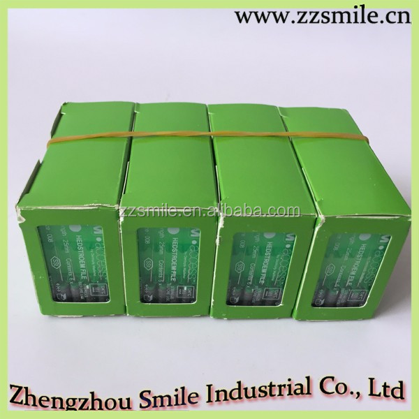 High quality M.access file / Dental root canal rotary H-Files