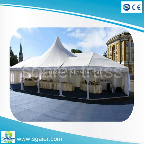 Truss Exquisite clear span party wedding marquee tents for sale