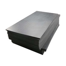 High density polyethylene sheet / plastic HDPE plate construction plastic