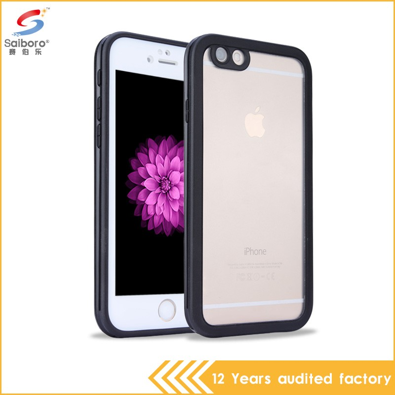 High Impact Unique Design Gorgeous Waterproof Mobile Phone Floating Case For Iphone 5