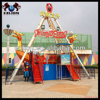 2013 new products Top quality amusement rides Fitness Equipment