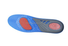 New Breathable Air cool Shoe Insole Ventilate Feet Deodorizing Foot Odor Remover