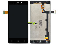 Competitive price LCD with touch for gionee e6 Accept paypal