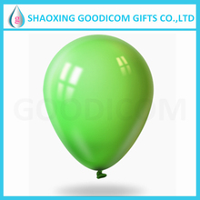 cheap printed rubber latax guangzhou balloon