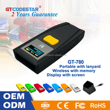 OEM/ODM Great Modern Product Mini Barcode Scanner Module Bluetooth Barcode Scanner For Botswana