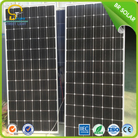 Outdoor Controlled 280watts solar panel price