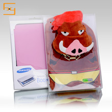 Cell Phone Case Retail Blister Packaging/Cell Phone Case Plastic Packaging Box