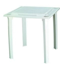 plastic domino table