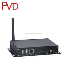 Android quad core media player tv box