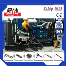 Hot Sale Marine Water Jetting Diesel Fuel Pump Industrial Cleaning Systems With CE