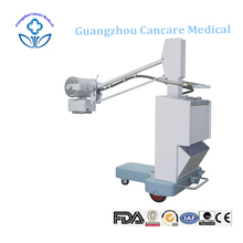 used portable x-ray machine