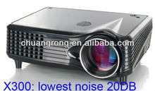 Chinese best price led and lcd mini portable projector
