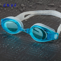 China Manufacturers Advanced prescription Swim eyewears with Free earbulg