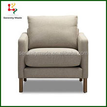 Factory price wood lounge sofa furniture pictures for home