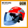 2015 New Style Cheap Motorcycle Helmet with OEM Quality