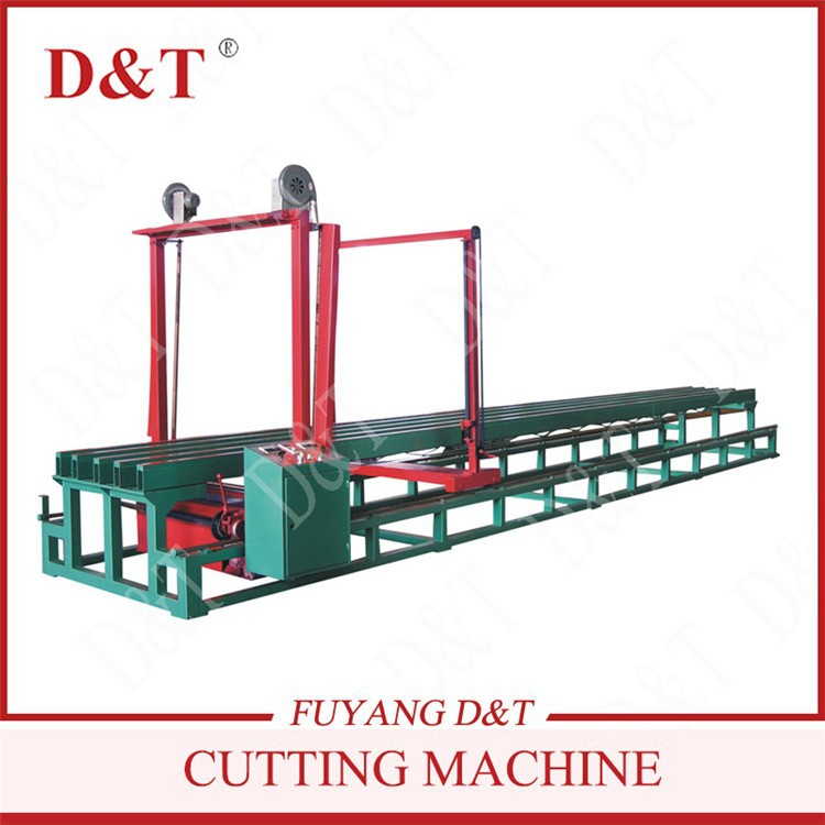 New Style Factory Directly Provide Multi-Function Eps Foam Cutting Production Line