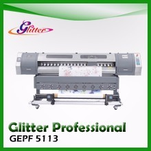 Glitter Attractive Price roland large format printer