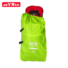 Stroller Travel Bag Check Protection Cover Airlines Baggage for Baby Trolley Car Seats Cover Multi Models Gate Check Bag